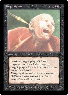Inquisition DK