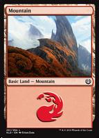 Mountain KLD 261