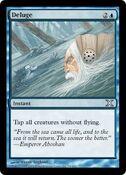 Deluge 10E