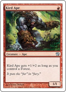 Kird Ape 9ED