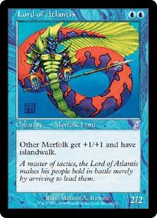 Lord of Atlantis TSB