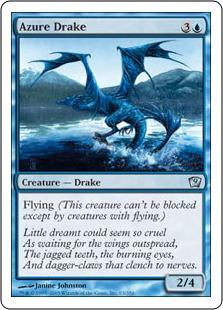 Azure Drake 9