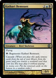 Kathari Remnant ARB