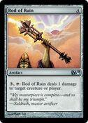 Rod of Ruin M10