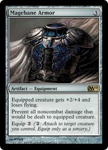 Magebane Armor M10
