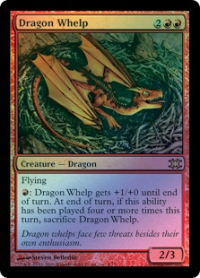 Dragon Whelp DRB