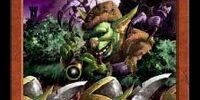 Goblin Spy