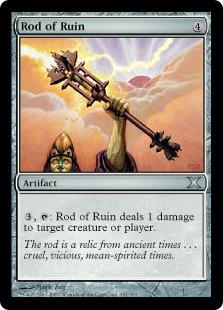 Rod of Ruin 10E