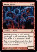 Scoria Wurm 10E