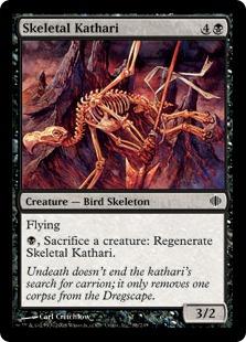 Skeletal Kathari ALA