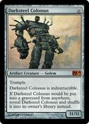 Darksteel Colossus M10