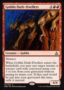 Goblin Dark-Dwellers OGW