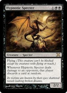 Hypnotic Specter 10E