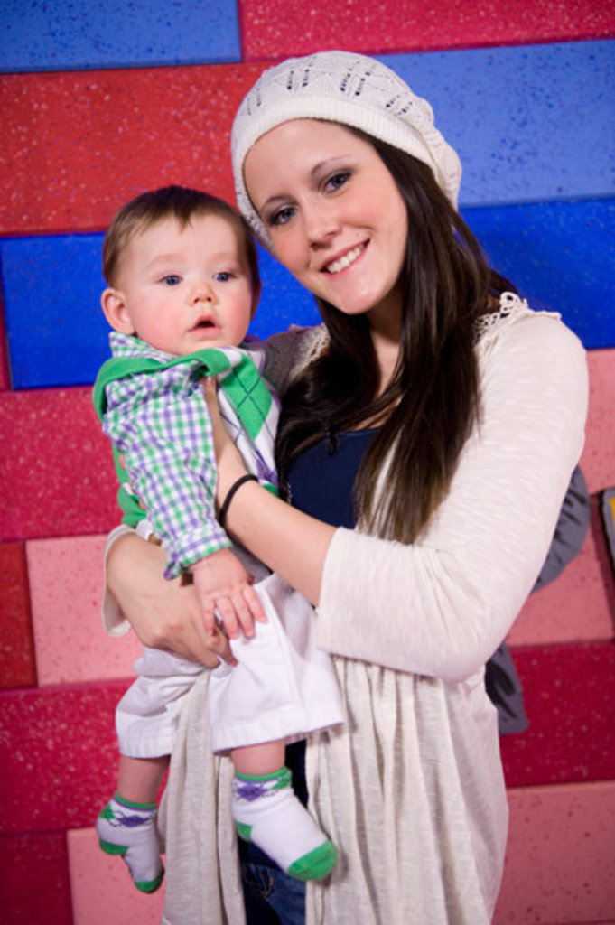 jenelle evans 16 and pregnant amp teen mom wiki fandom