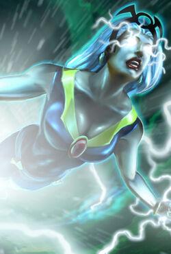 Storm 3