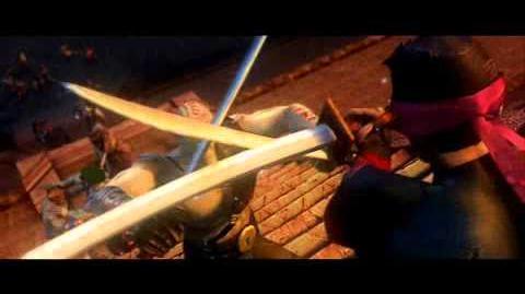 Mortal Kombat - Battle of Armageddon