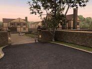 Corleone mansion
