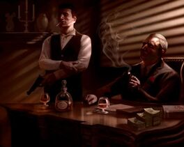 Corleone family 2