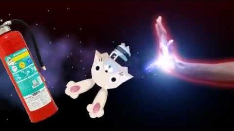 PS3「圧倒的遊戯ムゲンソウルズZ」稲船★敬二ムービー vol