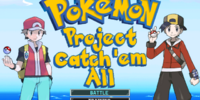 Project Catch 'Em All