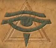 Medjai Logo Animated Series