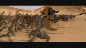 Army of Anubis by God Anubis