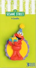 Candle-elmo