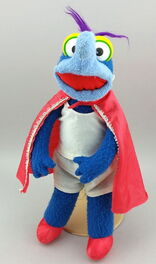 Fisher-price dress-up gonzo 1