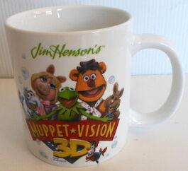 Mv3d mug