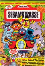 Sesamstrasse77