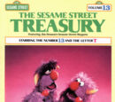 The Sesame Street Treasury Volume 13