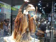 Skeksis-Statue