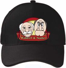 Subliem nl waldorf and statler cap