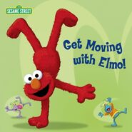 Get Moving with Elmo!