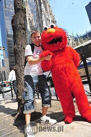 TB Elmo