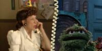 Ernestine the Telephone Operator