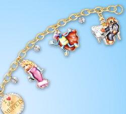 Bradford charm bracelet 2