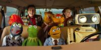 Kermit's car