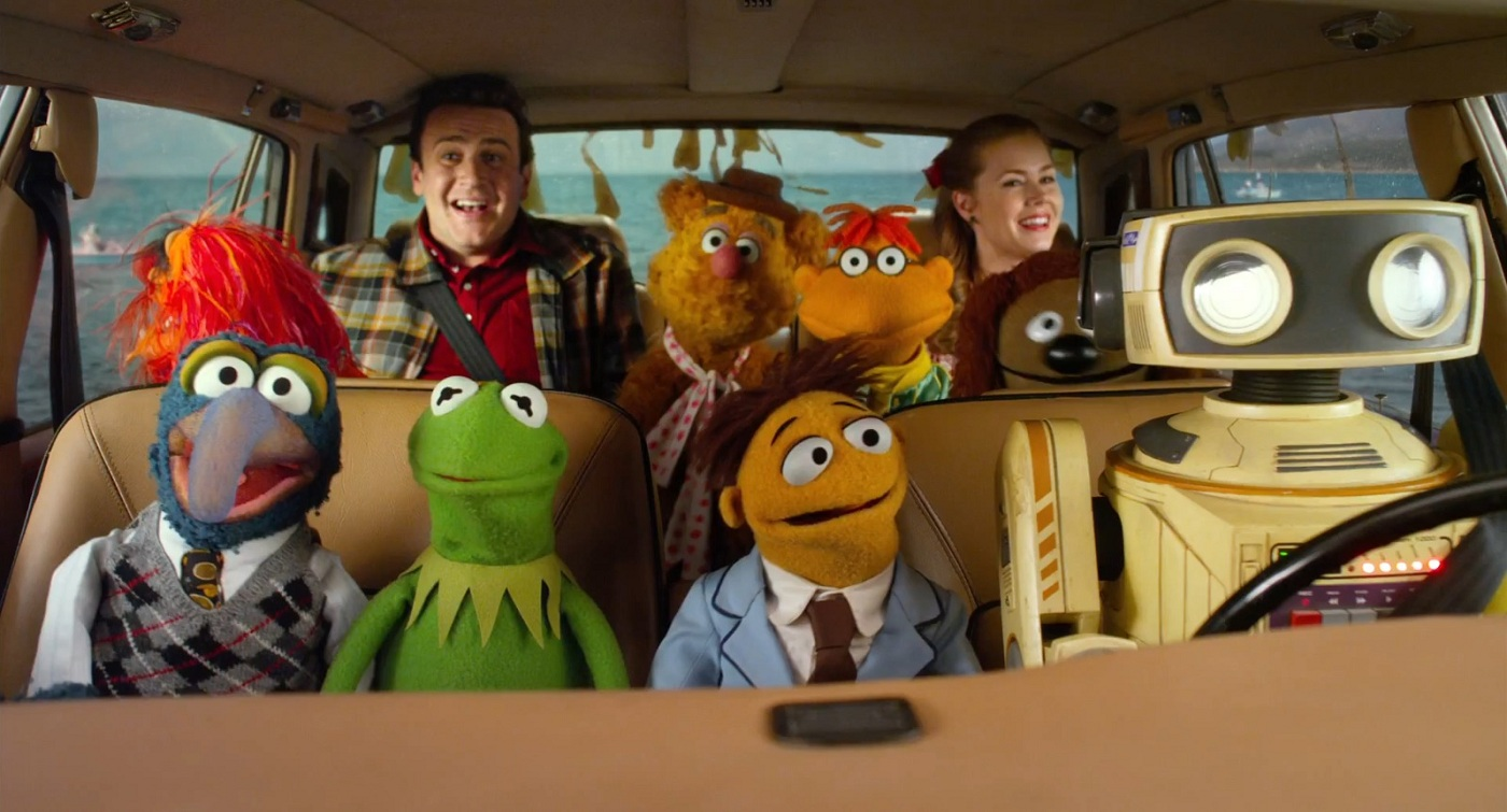 The Muppets Hijack Terry Crews' Toyota in Super Bowl Ad | NBC New York