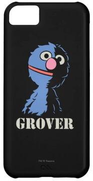 Zazzle grover half
