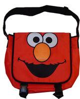 Elmo messanger bag