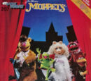 Muppets (sheet music book)