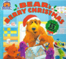 Bear's Berry Christmas
