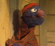 Grover-Lumberjack