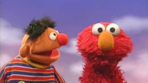 Sesame Street Sing After Me