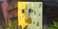 Chunky Cheese