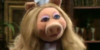 Miss Piggy's Alternate Identities