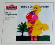 Bibos 1989