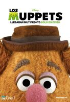 Los-muppets.fozzie