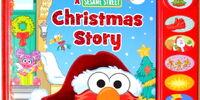 A Sesame Street Christmas Story